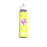 Fizzed 50ml Shortfill 0mg (70VG/30PG)