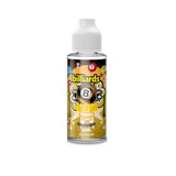 Billiards Slush 0mg 100ml Shortfill (70VG/30PG)
