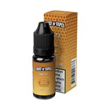 20mg Chief of Vapes Sweets Flavoured Nic Salt 10ml (50VG/50PG)