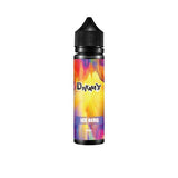 Dreamy by A-Steam 50ml Shortfill 0mg (70VG/30PG)