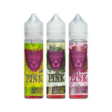 The Pink Series by Dr Vapes 50ml Shortfill 0mg (78VG/22PG)