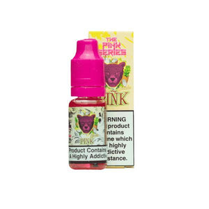 10mg The Pink Series by Dr Vapes 10ml Nic Salt (50VG/50PG)