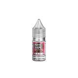 10mg Wake N Vape 10ml Nic Salts (50VG/50PG)