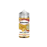 Heaven-Haze 0mg 100ml Shortfill (70VG/30PG)