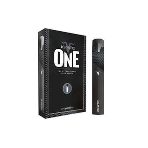Ignite ONE Rechargeable CBD Vape Device