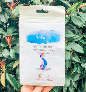 Fertility Blend Tea 40g