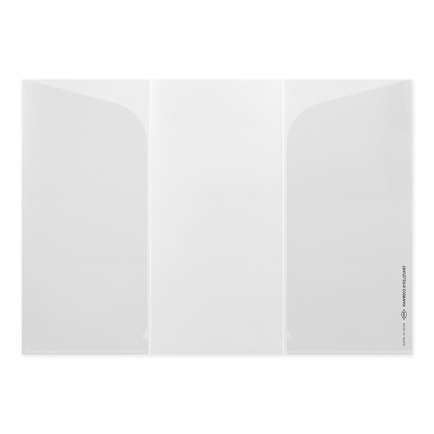 029 Three-Fold File (Regular Size)