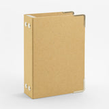 016 Binder for Refills (Passport Size)