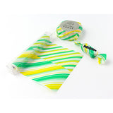 Stripe Yellow-Green
