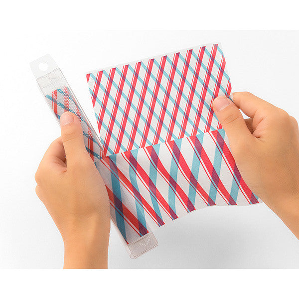 Chotto: Thin Paper Wrap