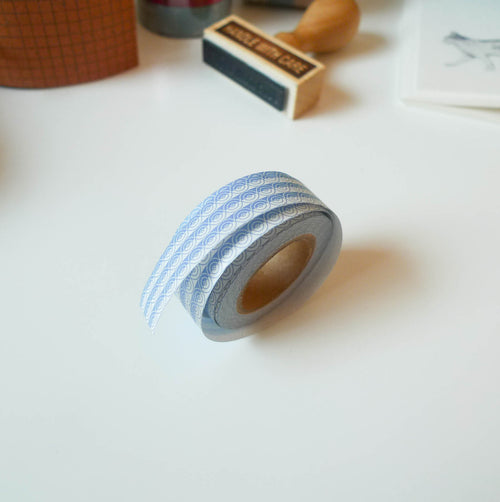 Classiky: Water-activated Tape
