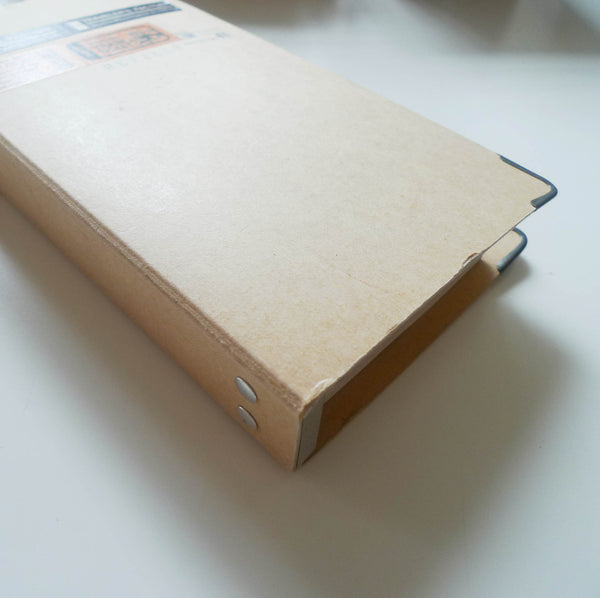011 Binder for Refills (Regular Size)