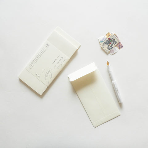 MD Envelopes