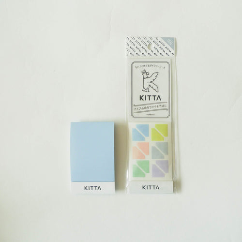 KITTA Seal: KITD004 Photo Frame