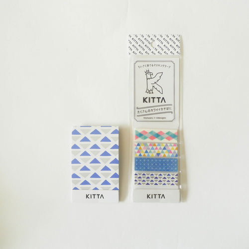 KITTA Basic: KIT019 Geometry