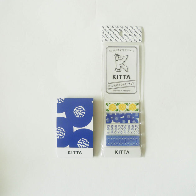 KITTA Basic: KIT009 Flower
