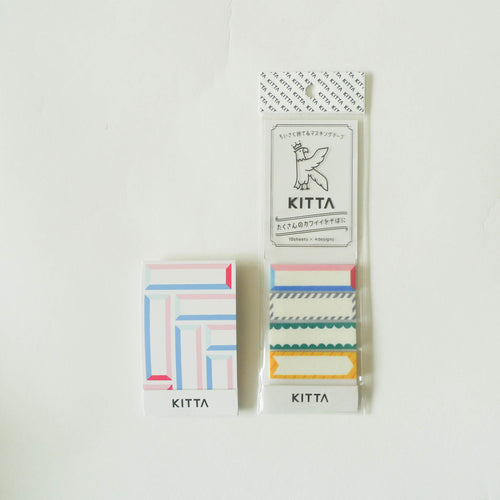 KITTA Basic: KIT017 Frame [2]