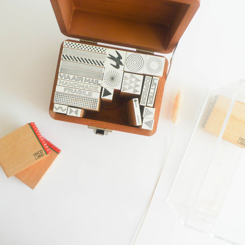 Classiky: MINI Desk Tool Box