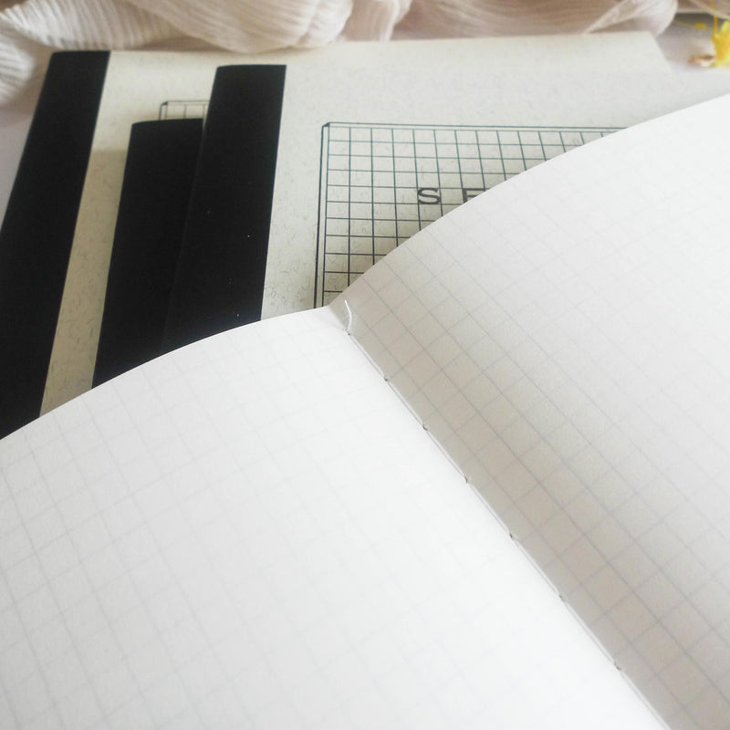 Tsubame Notebook (Grid)