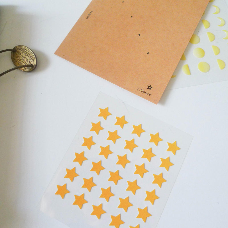 Suatelier: Star Seals