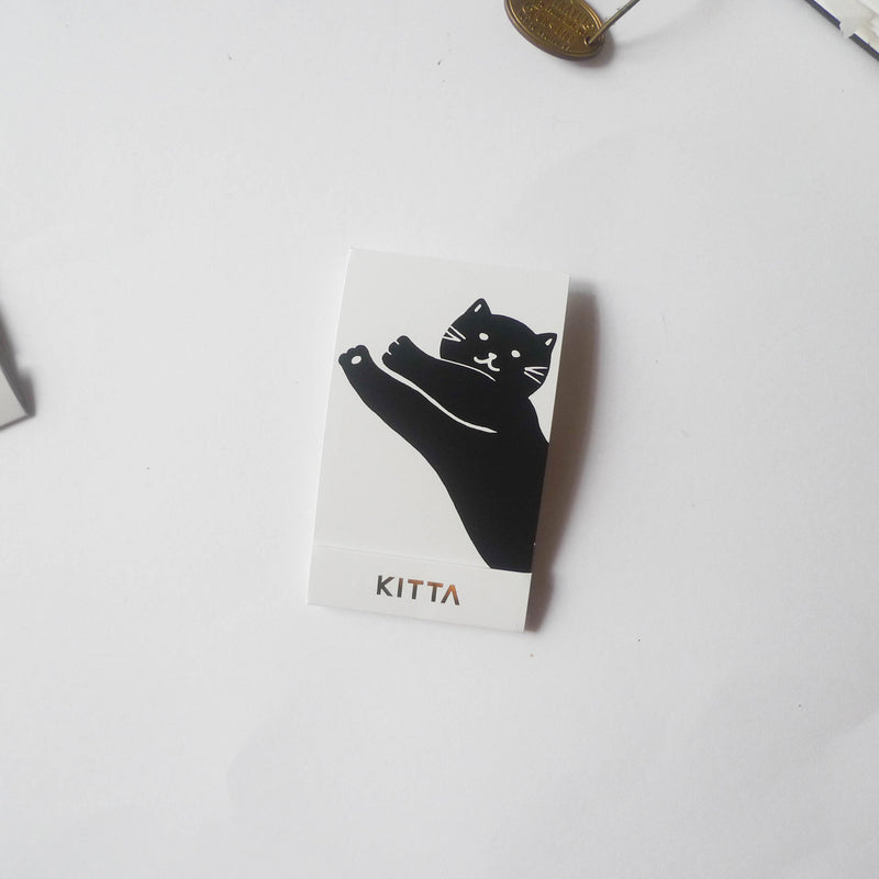 KITTA Basic: KIT026 Cats