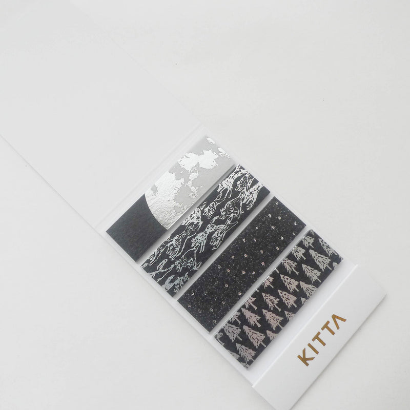 KITTA LIMITED: KITL005 Night