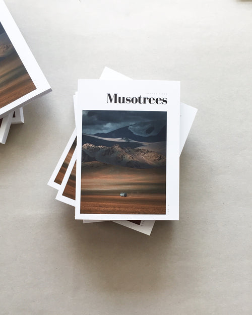 Musotress: Volume 6