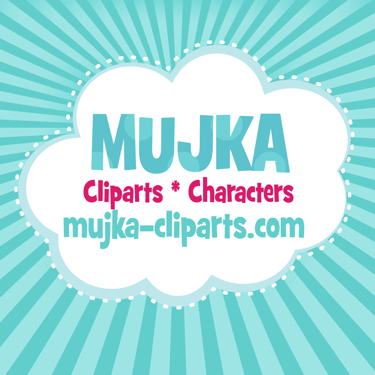 Mujka Commercial Use Unique Png Clip Art Characters And
