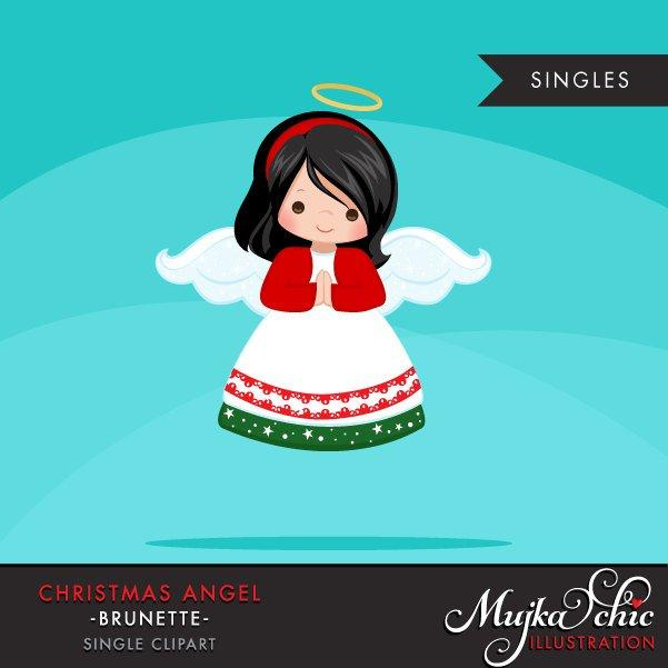 Christmas Angel Clipart religious