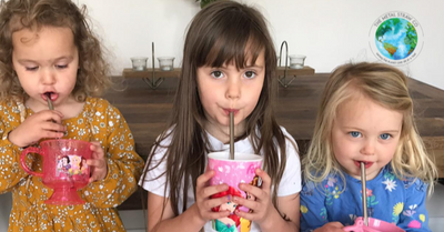 Why Drinking Through A Straw Is Better For Your Teeth – from a dental protection view point