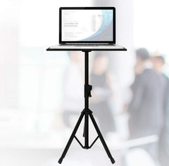 Portable Professional Multi-Purpose Tripod Stand for Projector or Laptop