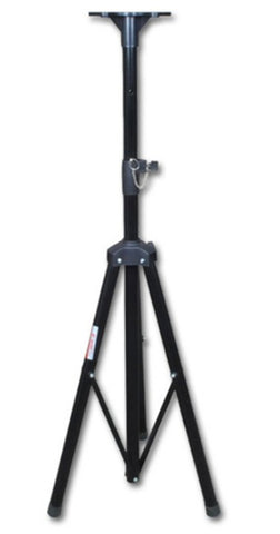 Portable Tripod Stand for Mixer and other Audio Equipment
