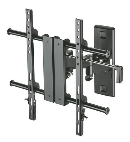 "Full motion Ultra Slim TV Wall  Mount for 26-50"" TV"
