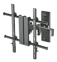 "Ultra Slim Tilting26-50"" LED/Plasma/LCD TV Mount Wall Bracket"