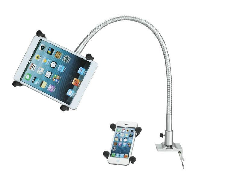 flexible mini desktop bed ipad item lazy mount pc stands tablet phone holder for stand
