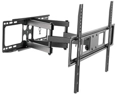 Heavy-Duty Full Motion TV Wall Bracket for 32''-65'' TV