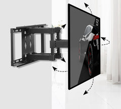 TV Wall Bracket for 32''-70''  Arc surface TV
