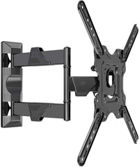 "North Bayou Full Motion Articulating TV Wall Mount Bracket for 32""-55"" TV"