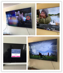 32'' - 55'' TV Wall Mount Installing Services