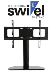 ±35° Swivel Universal TV Stand for  32''-65'' Flat TV