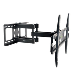 Full motion TV Wall Bracket Dual Arm for 32-55'' TV