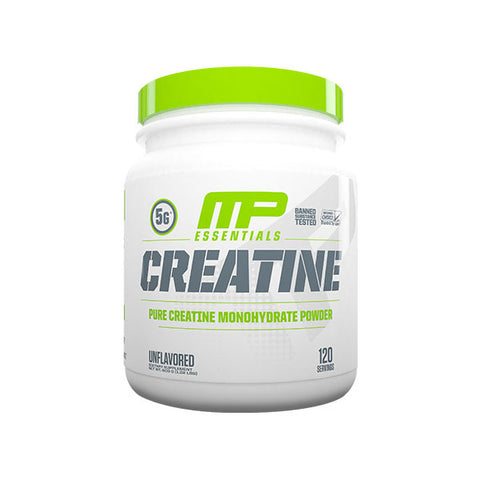 Muscle Pharm - Essentials Creatine