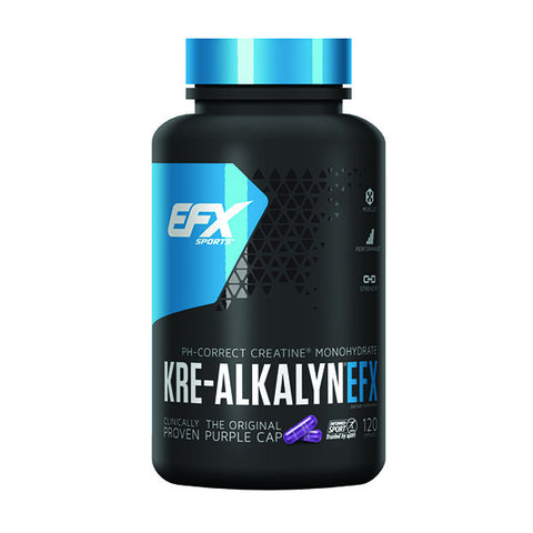 EFX Sports - Kre-Alkalyn (Capsules)
