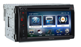 KSD6102 2-Din Multimedia Receiver