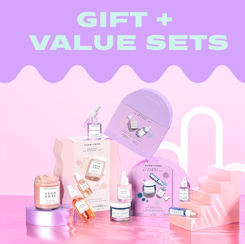 Limited Edition Gift Sets