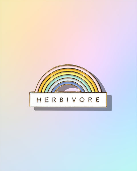 Show Your Pride Pin