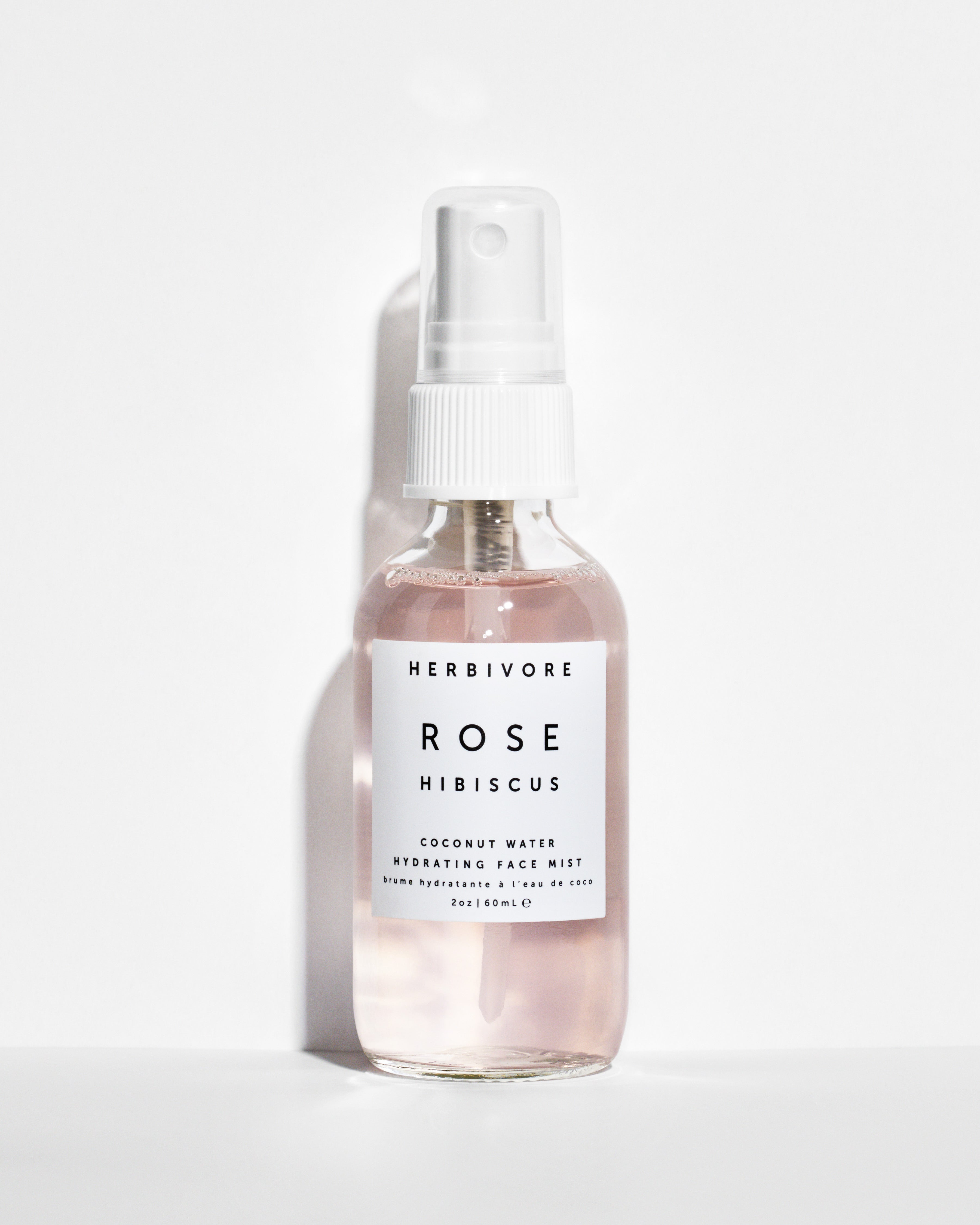 Rose Hibiscus Hydrating Face Mist | 2 oz