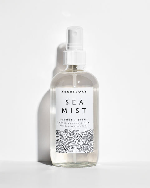 Herbivore Botanicals Coconut Sea Mist Texturizing Salt Spray