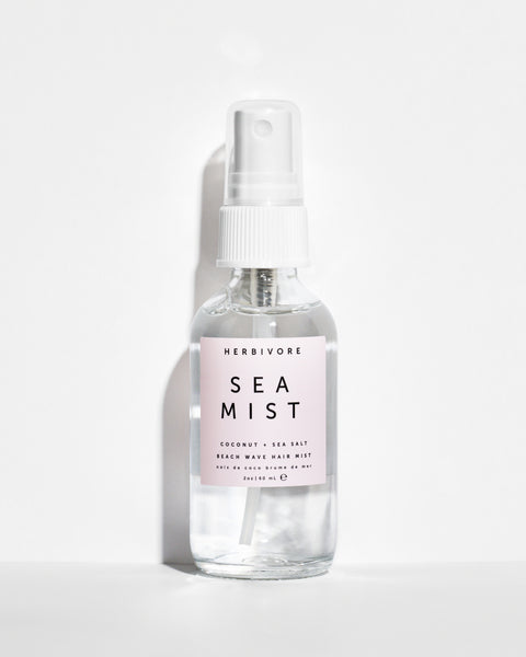 Travel Sea Mist Texturizing Salt Spray / Coconut