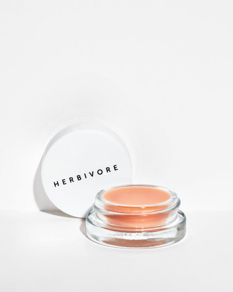 Herbivore Botanicals Coco Rose Lip Conditioner Coconut Oil Lip Balm
